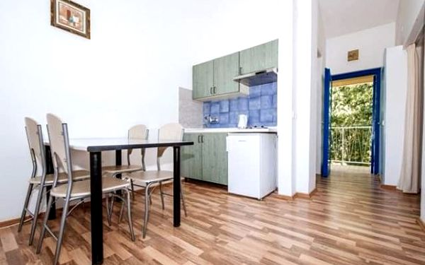 Apartmány Croatia, Chorvatsko, Severní Dalmácie, Sv. Filip i Jakov, vlastní doprava, bez stravy3