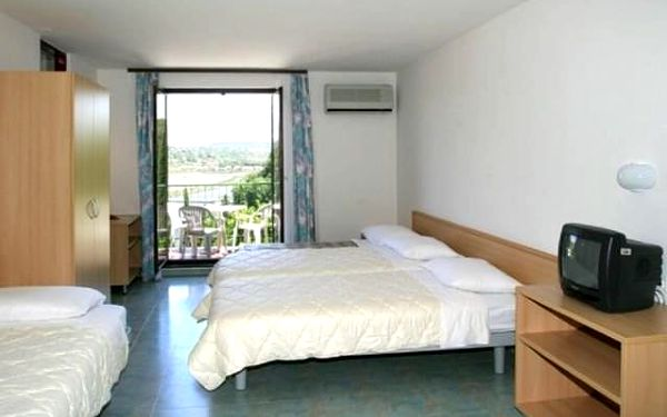 Apartmány Salinera 2* , Slovinsko, Dovolená u moře Slovinsko, Strunjan, vlastní doprava, bez stravy3
