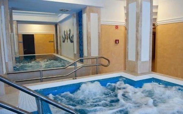 Hotel Panoráma, Maďarsko, Termální lázně Maďarsko, Hevíz, vlastní doprava, polopenze5