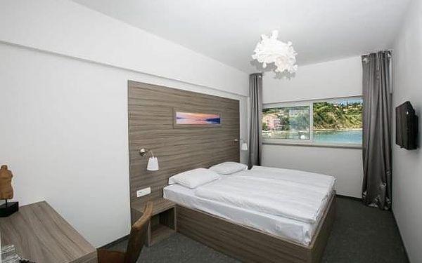 Hotel Barbara Piran Beach and Spa, Slovinsko, Dovolená u moře Slovinsko, Piran, vlastní doprava, snídaně v ceně4