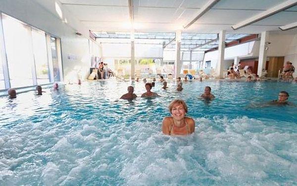 Depandance hotel Park, Slovinsko, Termální lázně Slovinsko, Terme Dobrna, vlastní doprava, polopenze3