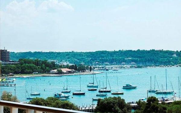 Hotel Neptun, Slovinsko, Dovolená u moře Slovinsko, Portorož, vlastní doprava, snídaně v ceně5