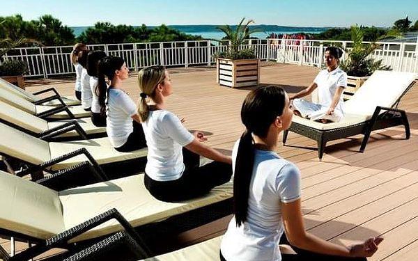 Mind hotel Slovenija, Slovinsko, Dovolená u moře Slovinsko, Portorož, vlastní doprava, snídaně v ceně5