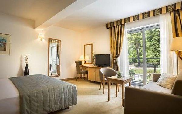 Hotel Aminess Grand Azur, Chorvatsko, Jižní Dalmácie, Orebič, vlastní doprava, all inclusive5