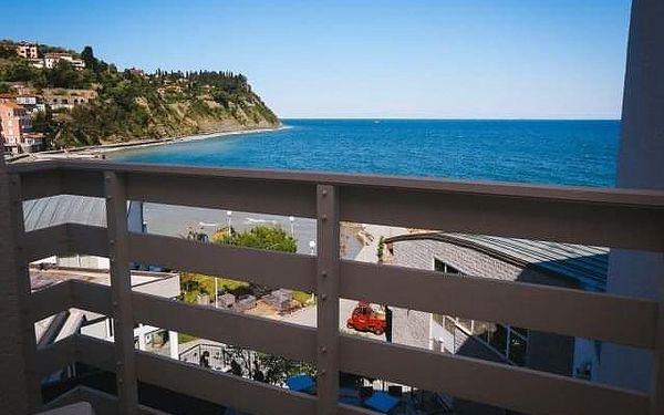 Hotel Barbara Piran Beach and Spa, Slovinsko, Dovolená u moře Slovinsko, Piran, vlastní doprava, snídaně v ceně5