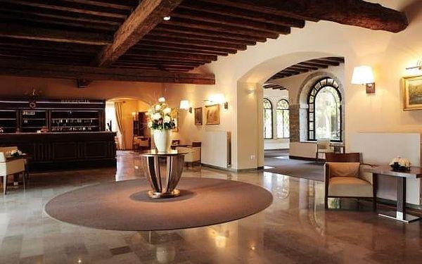 Hotel Convent, Slovinsko, Dovolená u moře Slovinsko, Ankaran, vlastní doprava, snídaně v ceně3
