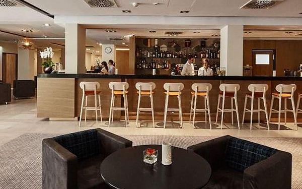 Thermal Hotel Balance, Maďarsko, Termální lázně Maďarsko, Lenti, vlastní doprava, polopenze5