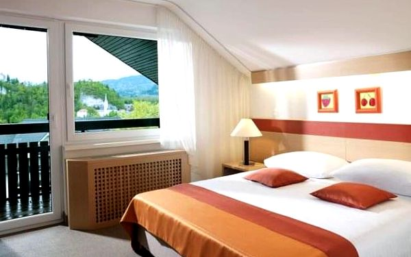 Apartmány Savica, Slovinsko, Hory a jezera Slovinska, Bled, vlastní doprava, bez stravy5