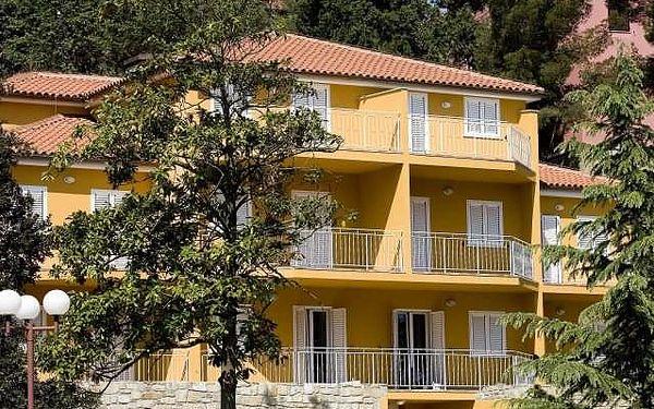 Apartmány Vila Maia, Slovinsko, Dovolená u moře Slovinsko, Strunjan, vlastní doprava, polopenze5
