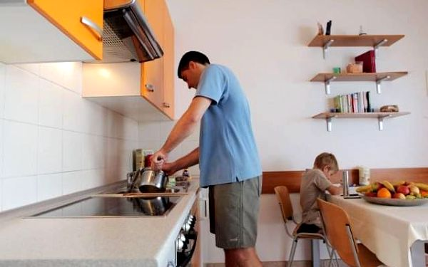 Apartmány Adria, Slovinsko, Dovolená u moře Slovinsko, Ankaran, vlastní doprava, bez stravy4