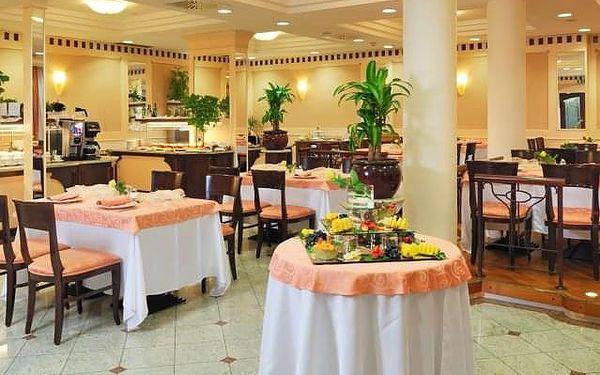 Hotel Krka, Slovinsko, Novo Mesto, Novo Mesto, vlastní doprava, snídaně v ceně4