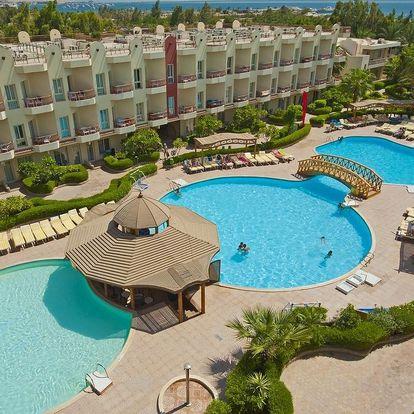 Egypt: Hawaii Palm Aqua Park