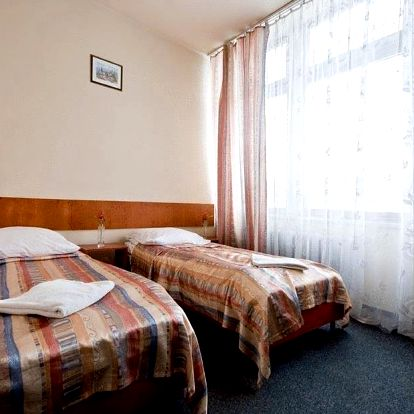Polsko: Hotel Start