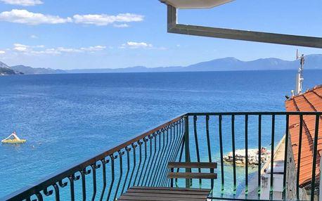 Chorvatsko, luxusní Apartmány Villa ESTA SUPERIOR****, Makar..., Dalmácie - Splitská oblast