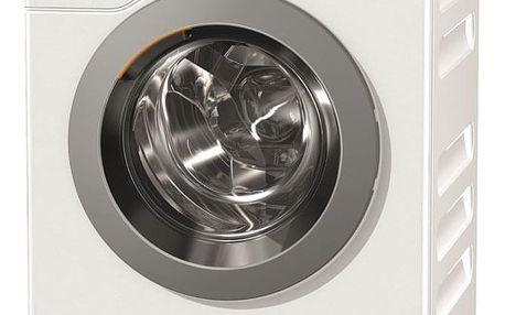 Automatická pračka Miele WDB 020 bílá