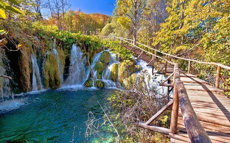 Přírodní perly chorvatské Istrie a Slovinska, Poznávací zájezdy - Slovinsko