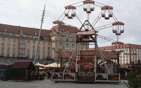 Podzimní trhy v Drážďanech, Primark, Sasko