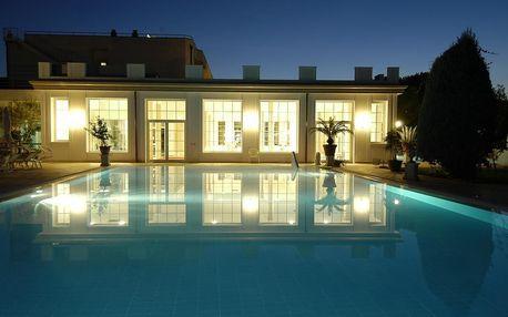 Itálie: Bellavista Park Hotel Thermal Spa