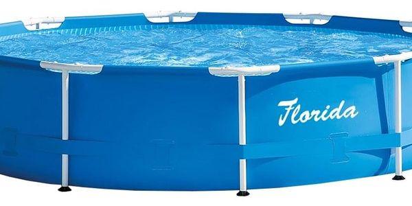 Marimex   Bazén Florida 3,66x0,76 m bez filtrace   10340093