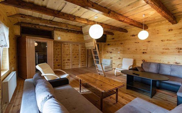 Dvojlůžkový pokoj s oddělenými postelemi5