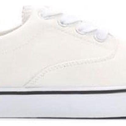 Dámské bílé tenisky Dacola 118