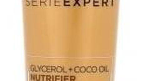 L´Oréal Professionnel Série Expert Nutrifier 150 ml krém pro ochranu vlasů před teplem pro ženy
