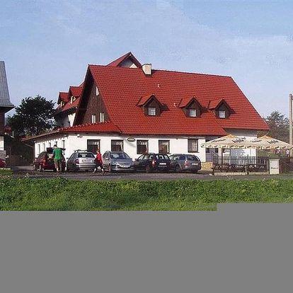 Trojanovice - Hotel U LIP, Česko