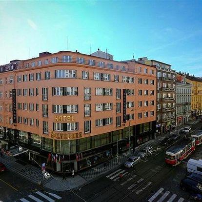 Praha 7 - BELVEDERE, Česko