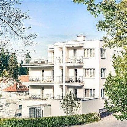 Luhačovice - Hotel RADUN, Česko