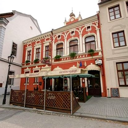 Kroměříž - Hotel EXCELLENT, Česko