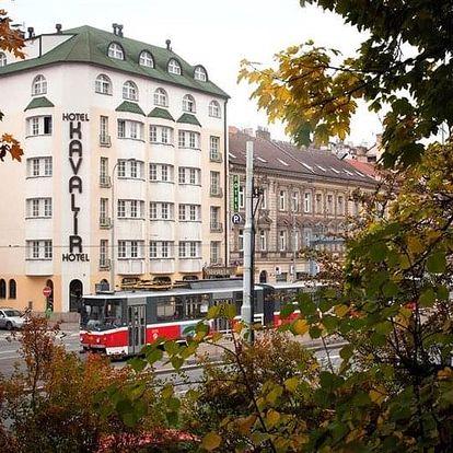 Praha 5 - KAVALÍR, Česko