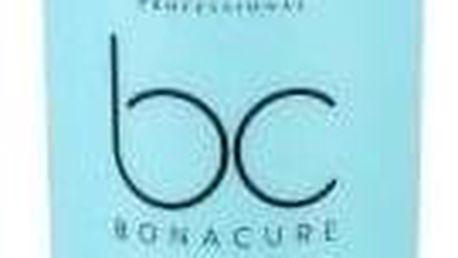 Schwarzkopf BC Bonacure Hyaluronic Moisture Kick 200 ml kondicionér pro normální až suché vlasy pro ženy