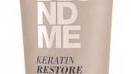Schwarzkopf Blond Me Keratin Restore Blonding Shampoo 250 ml regenerační šampon pro blond vlasy pro ženy