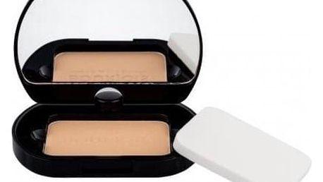 BOURJOIS Paris Silk Edition Compact Powder 9,5 g pudr pro ženy 53 Golden Beige