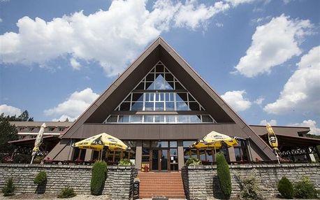 Všemina - Activitypark hotel VŠEMINA, Česko