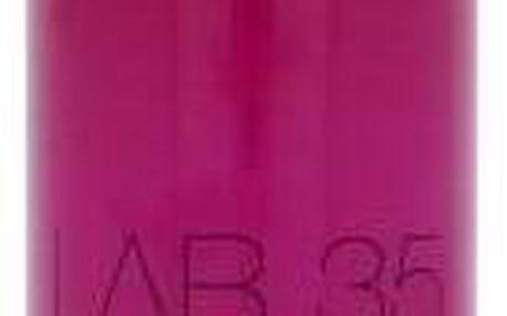 Kallos Cosmetics Lab 35 Signature 500 ml šampon pro suché a poškozené vlasy pro ženy