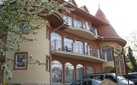 Hotel SANTE, Maďarsko