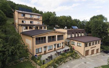 Bojnice - Penzion MAXIM, Slovensko