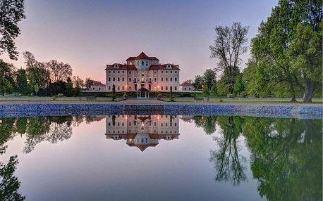Liblice - Hotel ZÁMEK, Česko