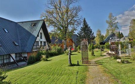 Harrachov - Wellness hotel HARRACHOVKA, Česko