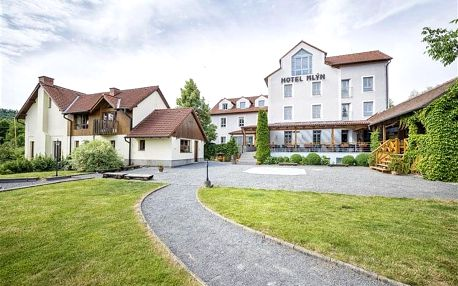 Velehrad - Hotel MLÝN VELEHRAD, Česko