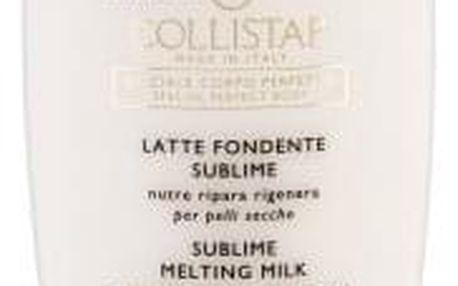 Collistar Special Perfect Body Sublime Melting Milk 400 ml hydratační tělové mléko pro ženy