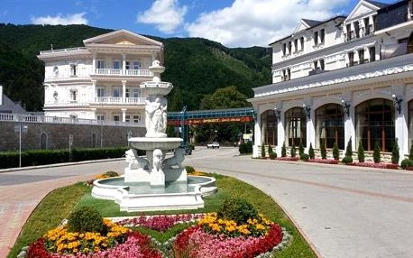Rajecké Teplice - SLK APHRODITE PALACE, Slovensko