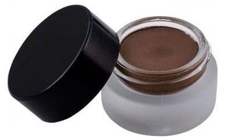 Artdeco Gel Cream For Brows 5 g voděodolný gelový krém na obočí pro ženy 18 Walnut
