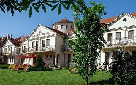 Hotel AMETISZT, Maďarsko