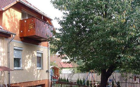 Apartmán JURINA, Maďarsko