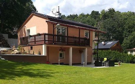 Bojnice - Chaty MAXIM, Slovensko