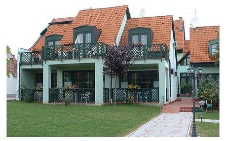 Penzion BACCHUS, Maďarsko