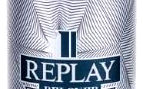 Replay Relover 150 ml deodorant deospray pro muže