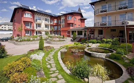 Hotel SZŐNYI GARDEN, Maďarsko